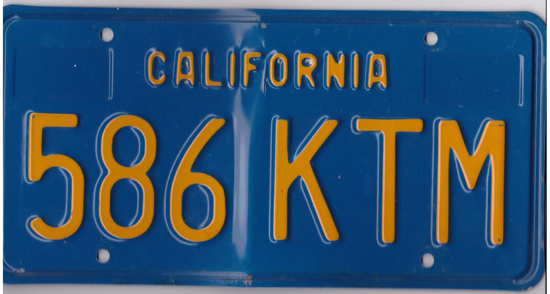 California 1975