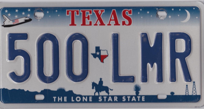 Texas 2000's