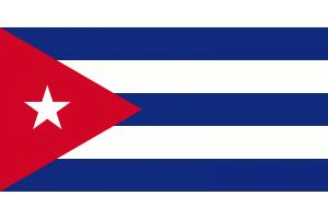 Caribbean Cuba