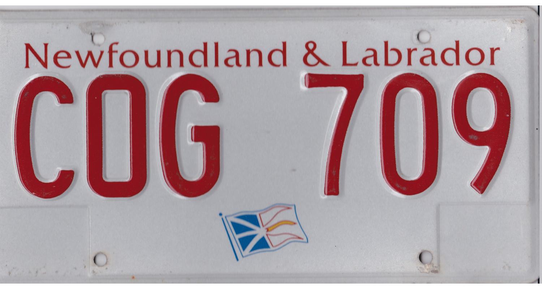 Newfoundland & Labrador 2010's