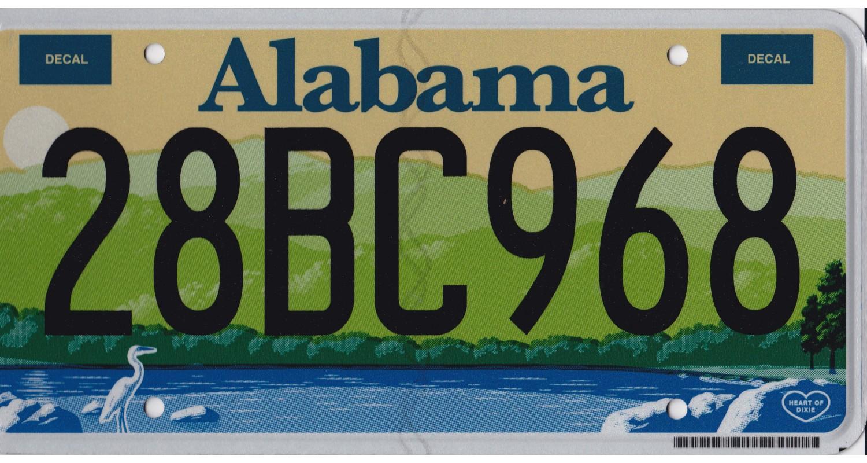 Alabama 2014