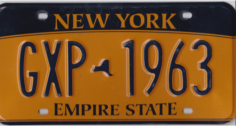 New York 2010's