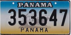 Panama 1999