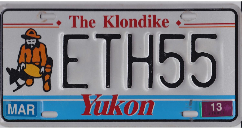 Yukon 2013
