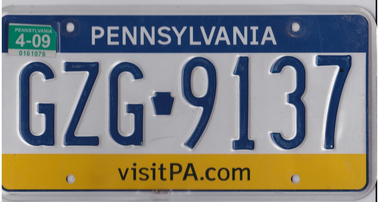 Pennsylvania 2009
