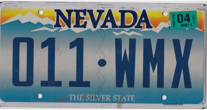 Nevada 2011