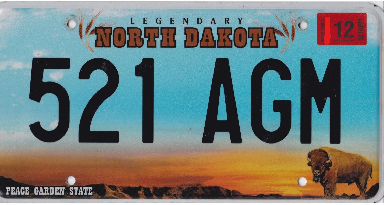North Dakota 2010's