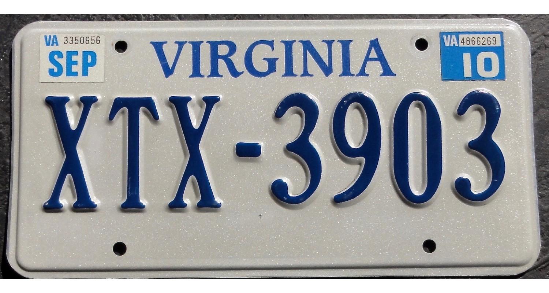 Virginia 2010