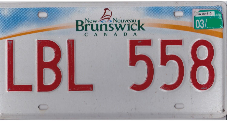 New Brunswick 2010's