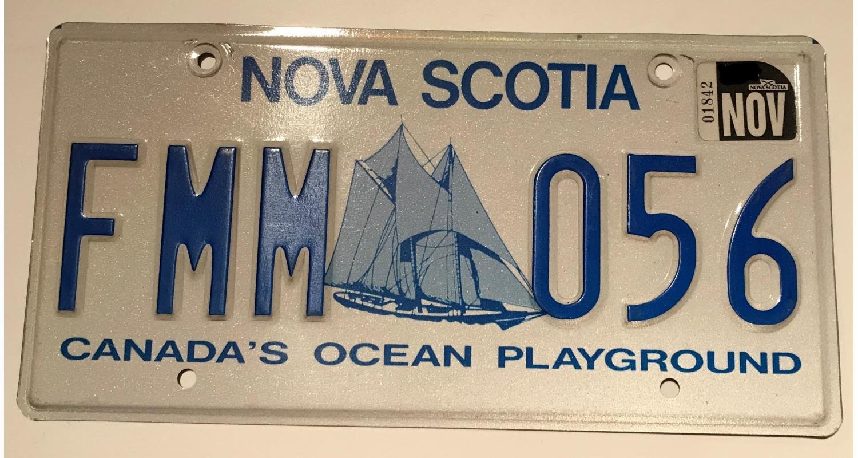 Nova Scotia 2016
