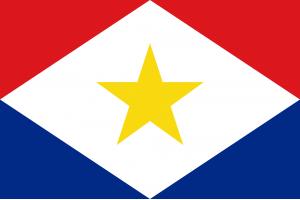 Caribbean Saba