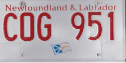 Newfoundland & Labrador 2010