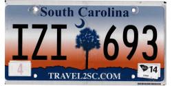 South Carolina 2010's