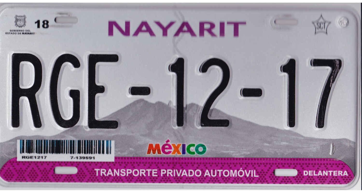 Mexico 2010's NAYARIT