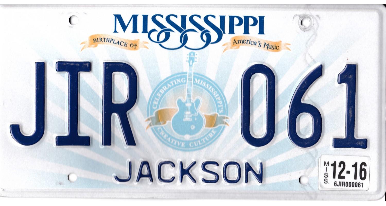 Mississippi 2015-JACKSON COUNTY