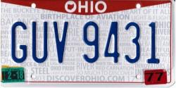 Ohio 2015's