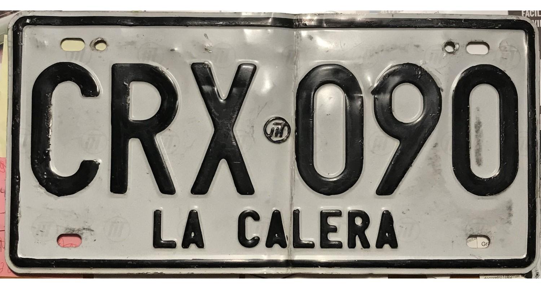 COLOMBIA 2000 LA CALERA