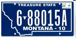 Montana 20015