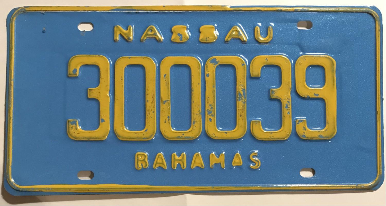 CARIBBEAN 2010 Bahamas-Nassau