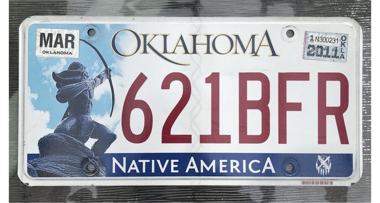 Oklahoma 2011