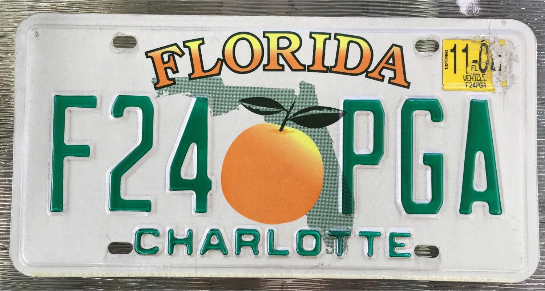 Florida 2005-CHARLOTTE COUNTY