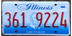 Illinois 2015-LINCOLN