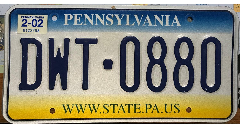 Pennsylvania 2002