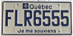 Quebec 2015's triple 555