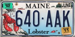 Maine 2011-LOBSTER