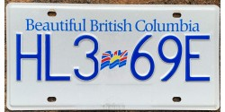 British Columbia 2015-FLAG