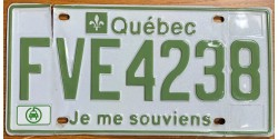 Quebec 2015 electric vehicle