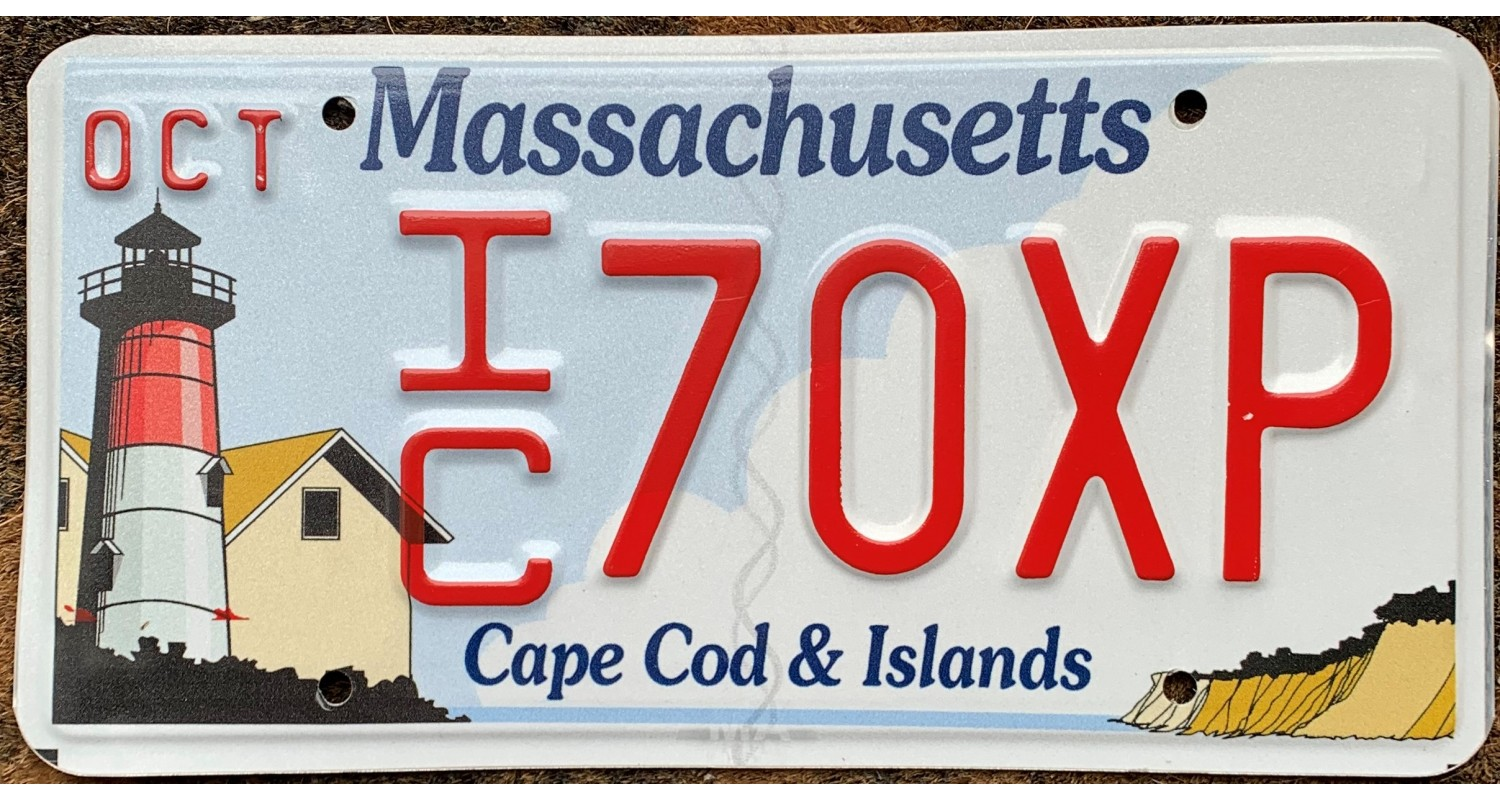 Massachusetts 2015's-CAPE COD & ISLANDS