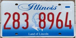 Illinois 2005-LINCOLN