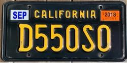 California 2015's LEGACY
