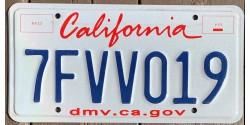 California 2015's