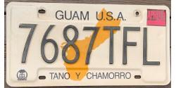 GUAM USA 2005