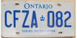 Ontario 2015's-CRAFT