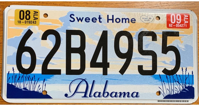 Alabama 2009