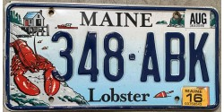 Maine 2016-LOBSTER