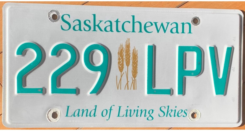 Saskatchewan 2015's