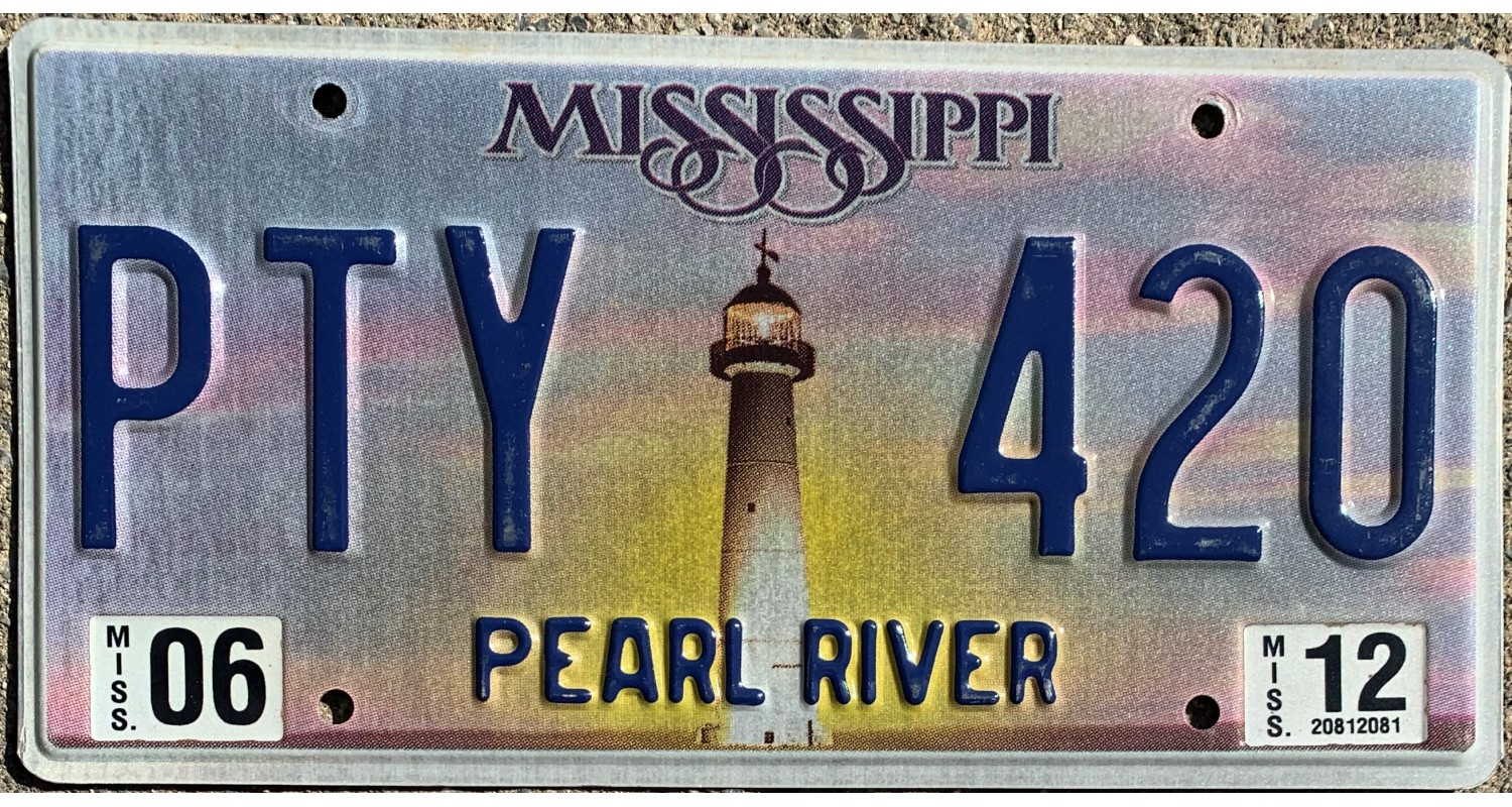 Mississippi 2012-LIGHTHOUSE-PEARL RIVER COUNTY-420