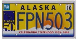 Alaska 2010