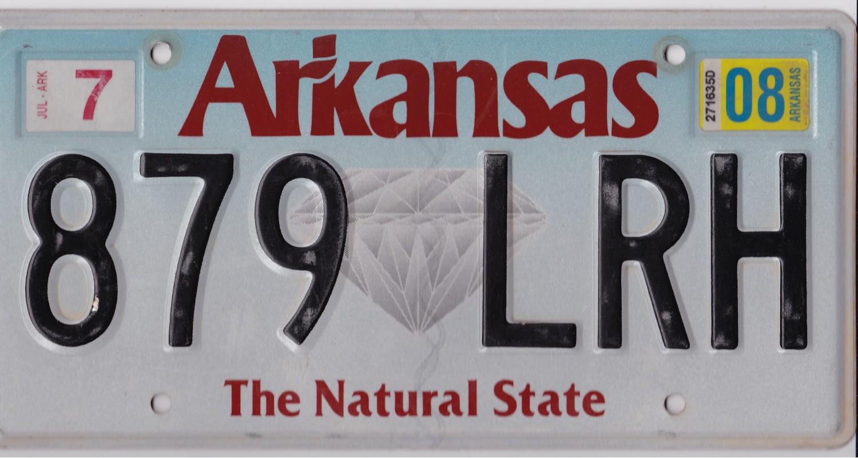 Arkansas 2008