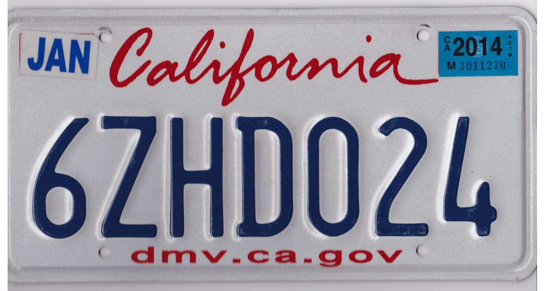 California 2010's