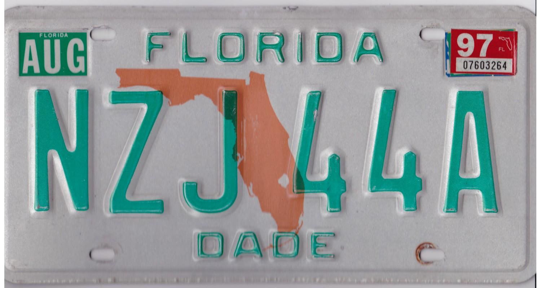 Florida 1997-DADE COUNTY