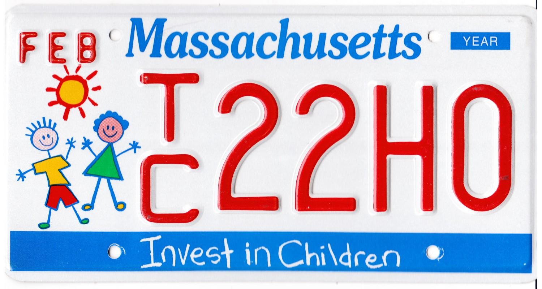Massachusetts 2010's-CHILDREN