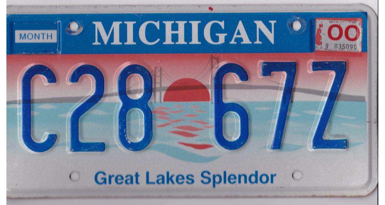 Michigan 2000