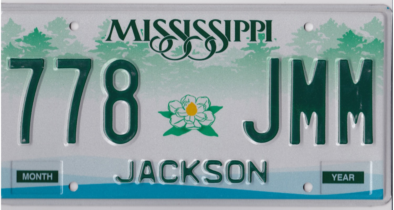 Mississippi 2008-JACKSON COUNTY