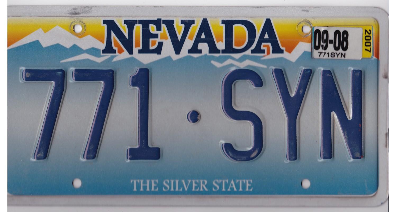 Nevada 2008
