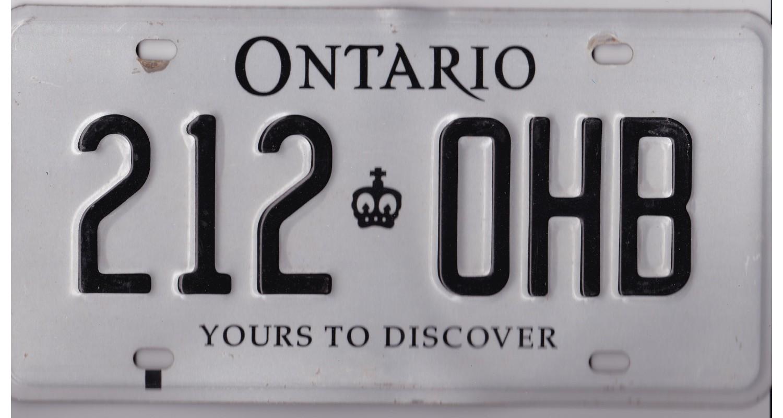 Ontario 2000's